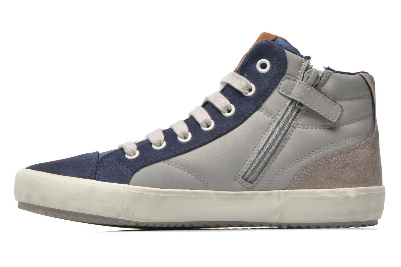 J Alonisso B. B J642Cb Grey/blue