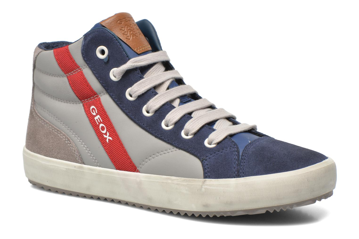 J Alonisso B. B J642Cb Grey/blue