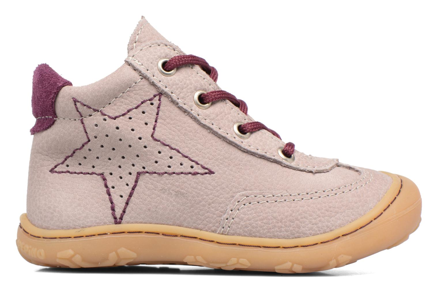 Trainers PEPINO Sami Pink back view