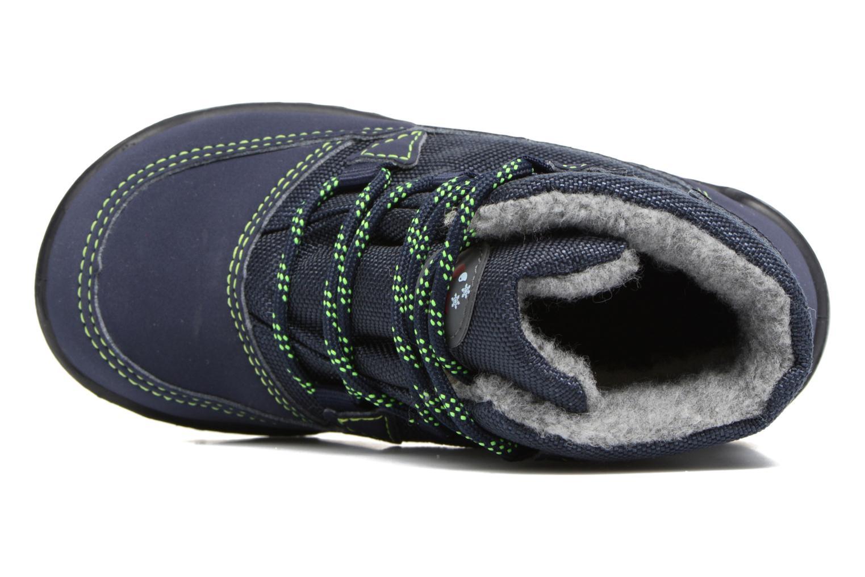 Stiefeletten & Boots PEPINO Emil blau ansicht von links