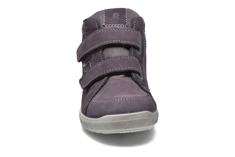 Sneaker Ricosta Helen lila schuhe getragen