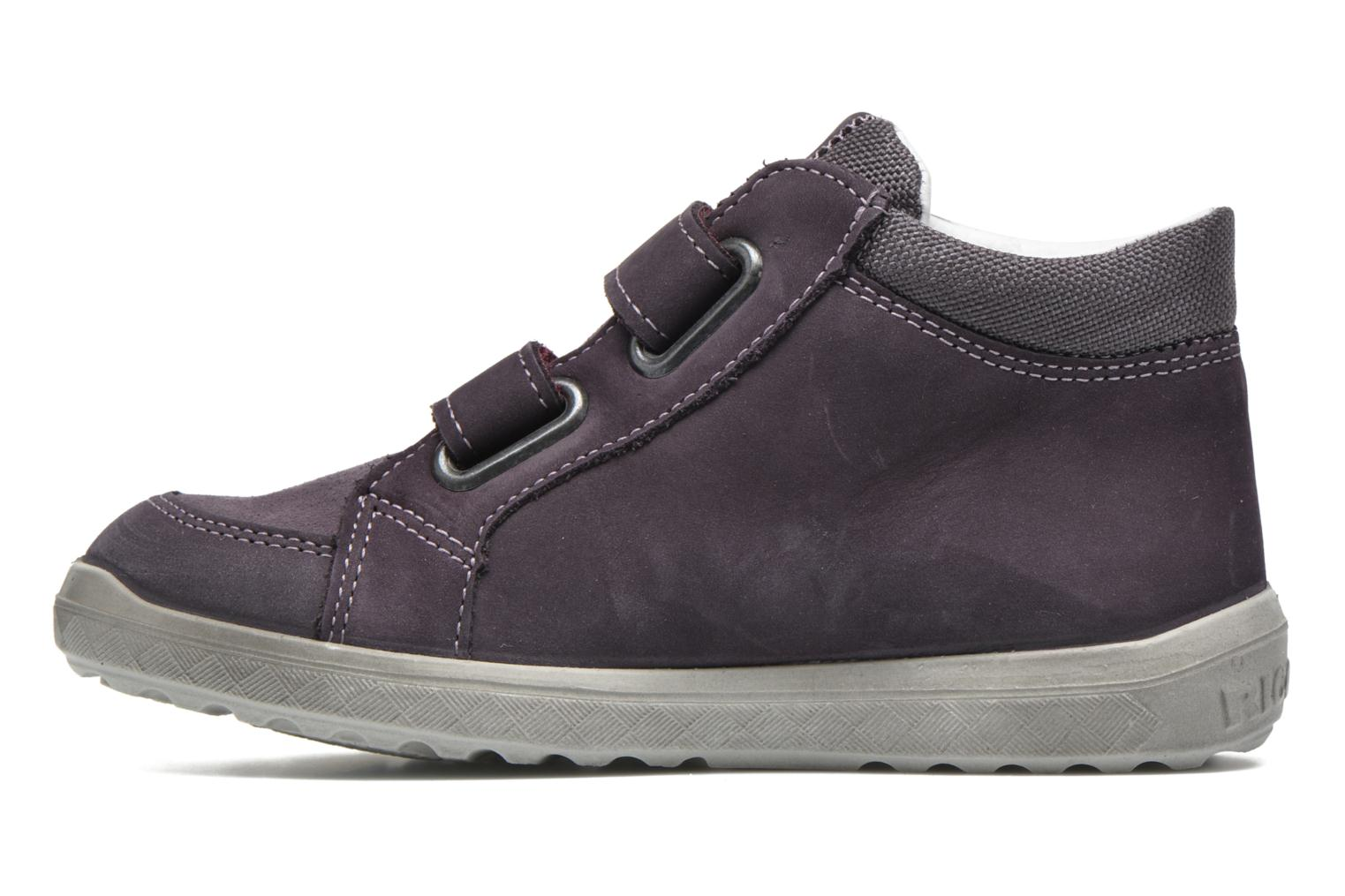 Trainers Ricosta Helen Purple front view