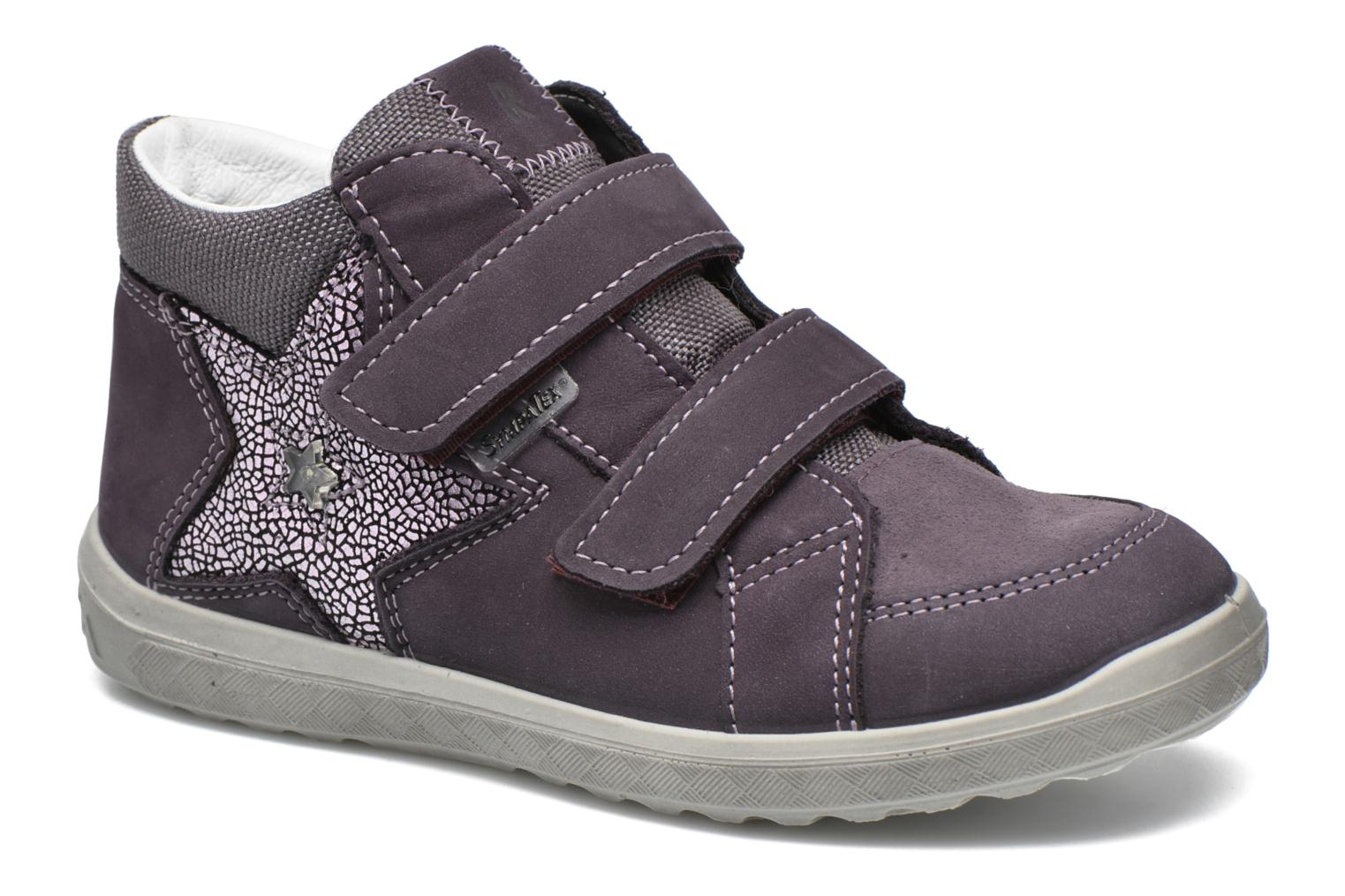 Trainers Ricosta Helen Purple detailed view/ Pair view