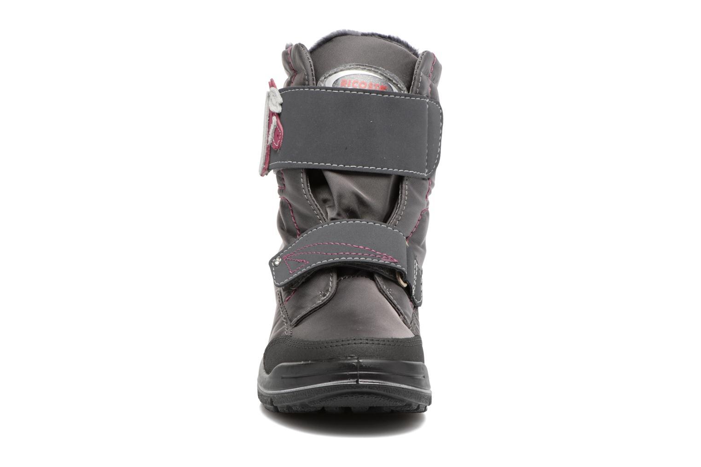 Boots & wellies Ricosta Garei-tex Grey model view