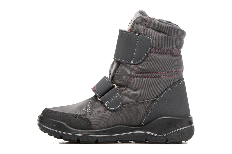 Boots & wellies Ricosta Garei-tex Grey front view