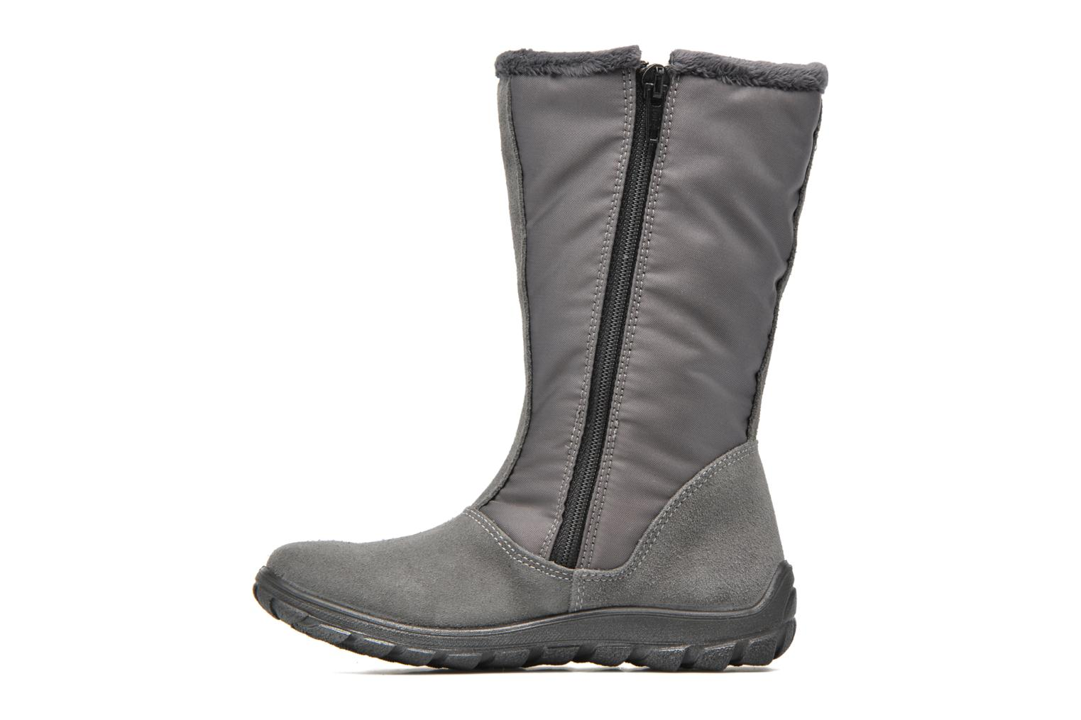 Boots & wellies Ricosta Emilia-tex Grey front view
