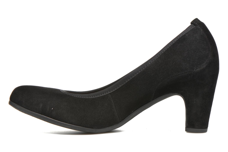 Zapatos de tacón Gabor Lane Negro vista de frente