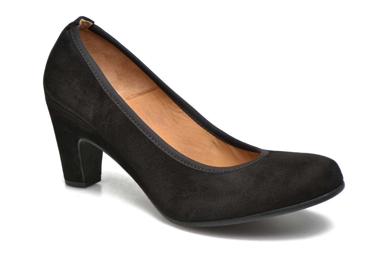 Zapatos de tacón Gabor Lane Negro vista de detalle / par
