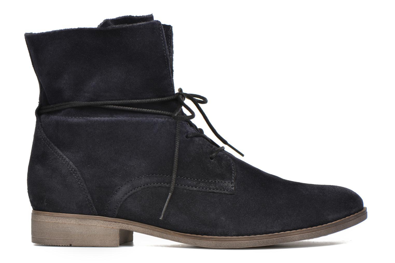 Bottines et boots Gabor Marion Bleu vue derrière