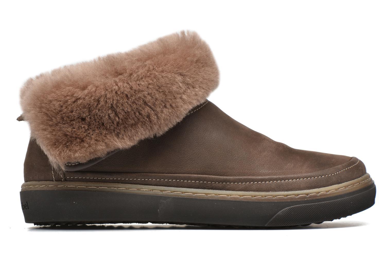 Stiefeletten & Boots Josef Seibel Caro 05 braun ansicht von hinten