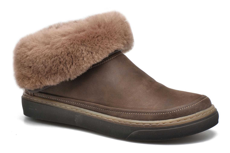 Stiefeletten & Boots Josef Seibel Caro 05 braun detaillierte ansicht/modell