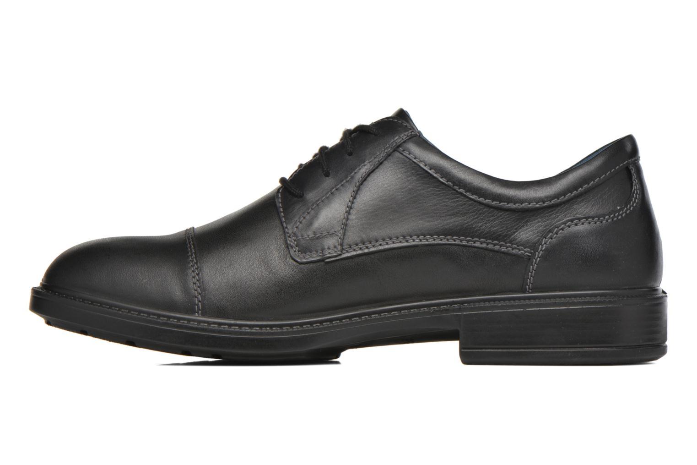 Chaussures à lacets Josef Seibel Harry 11 Noir vue face