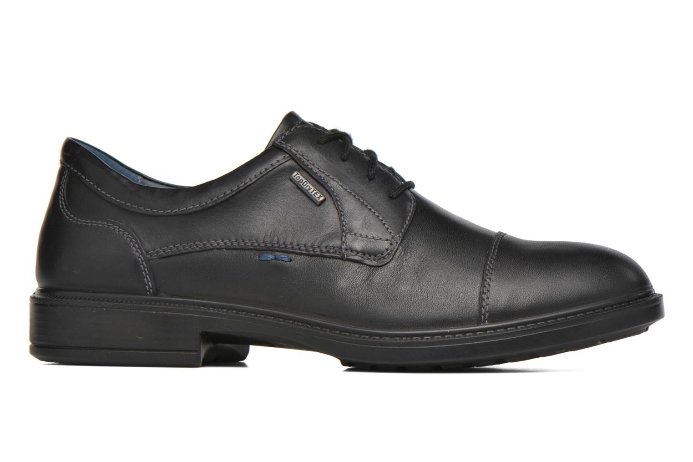 Chaussures à lacets Josef Seibel Harry 11 Noir vue derrière