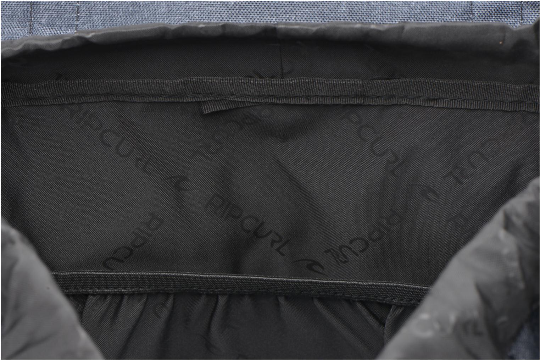 Modern Retro Rucker Sac à dos Grey