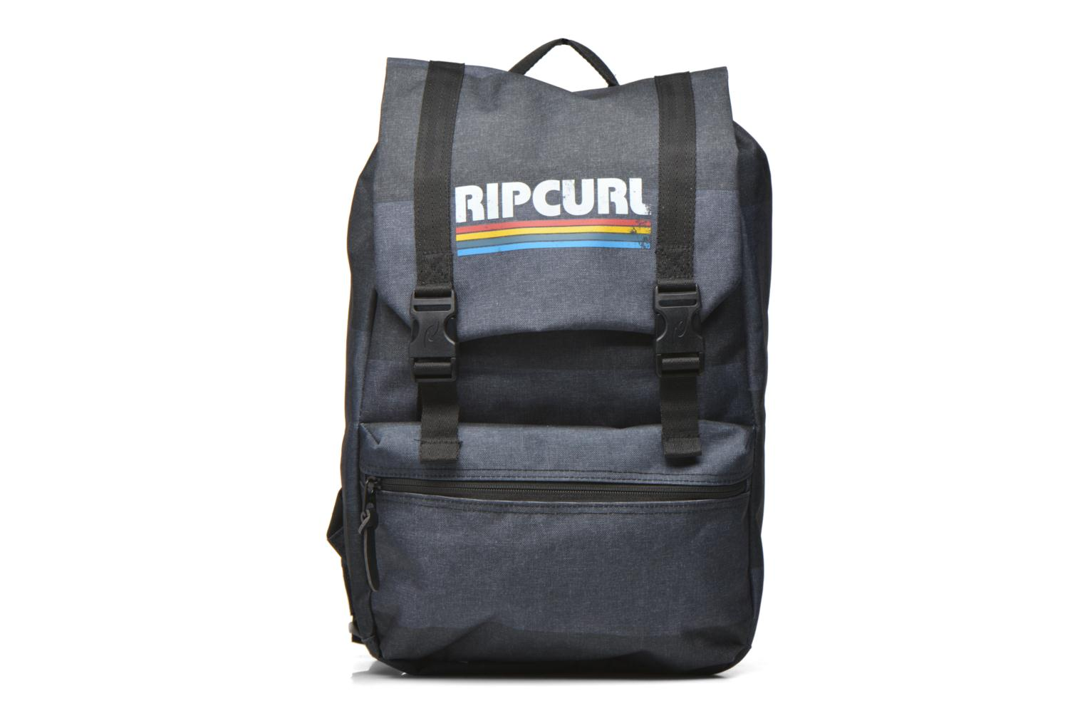 Modern Retro Rucker Sac à dos Grey