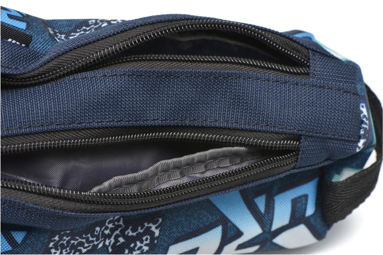 School bags Rip Curl Neon Vibes Trousse double Blue back view