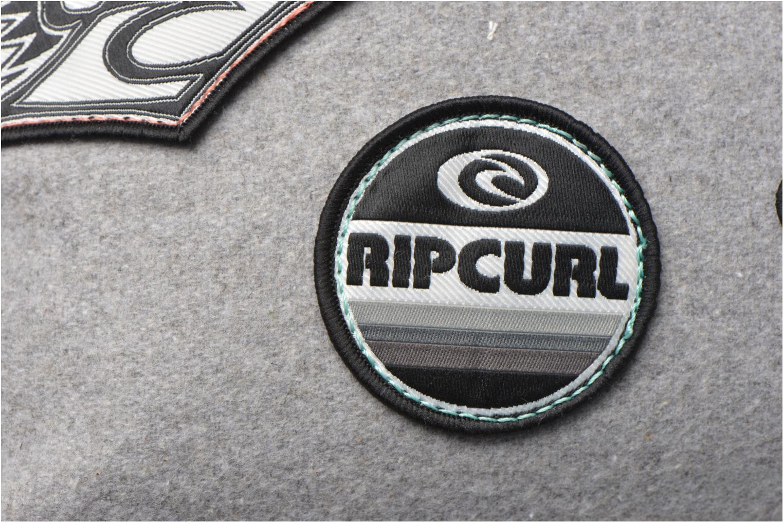 Rucksäcke Rip Curl Retro Surf Dome Sac à dos grau ansicht von links