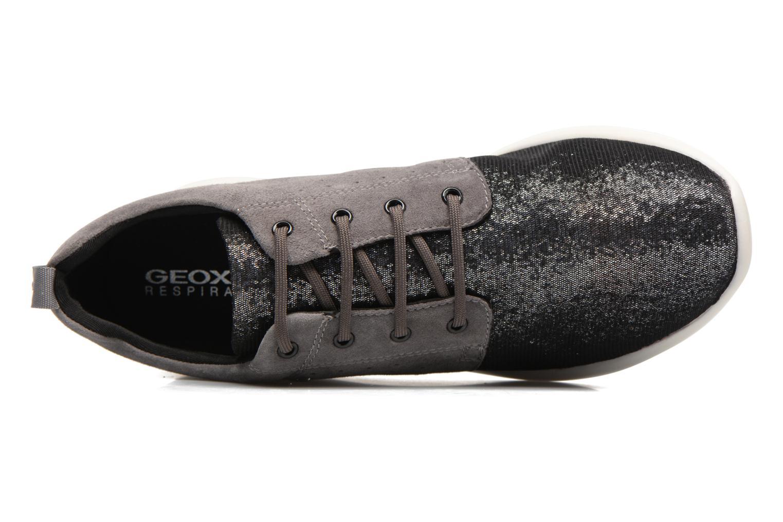 D OPHIRA A D621CA Dk grey/black