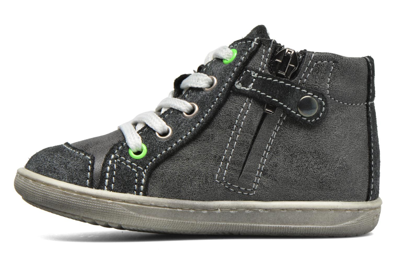Sneaker Primigi Egle grau ansicht von vorne