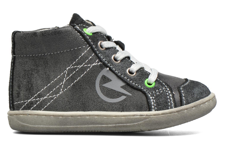 Sneaker Primigi Egle grau ansicht von hinten