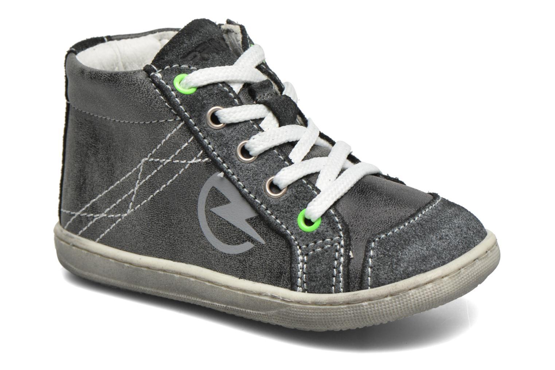 Sneaker Primigi Egle grau detaillierte ansicht/modell