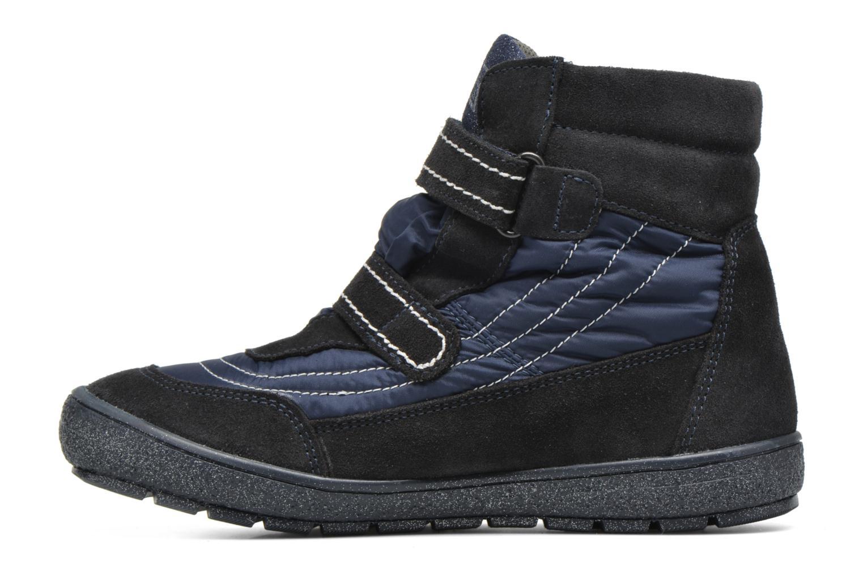 Ankle boots Primigi GIANNIE-E Black front view