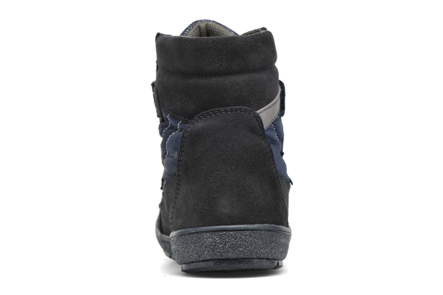 Ankle boots Primigi GIANNIE-E Black view from the right