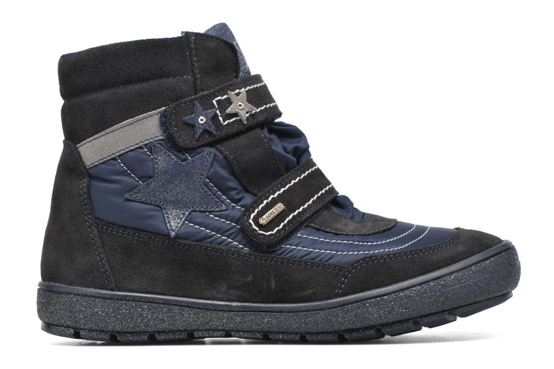 Ankle boots Primigi GIANNIE-E Black back view