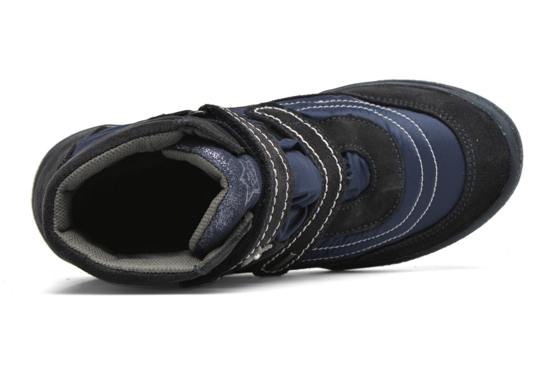 Botines  Primigi GIANNIE-E Negro vista lateral izquierda