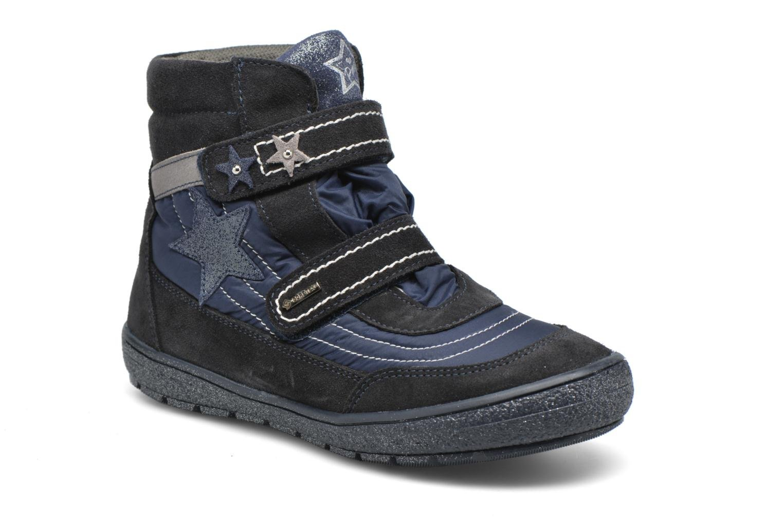 Ankle boots Primigi GIANNIE-E Black detailed view/ Pair view