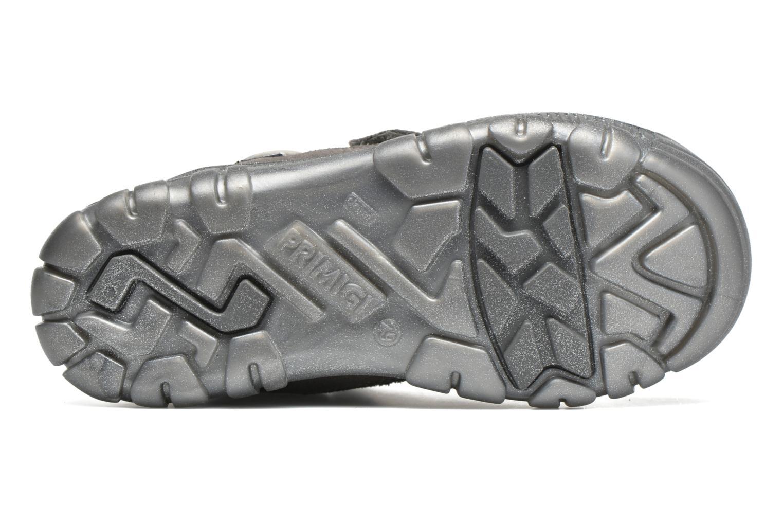 Stiefeletten & Boots Primigi Meccoy-E grau ansicht von oben
