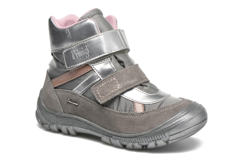 Stiefeletten & Boots Primigi Meccoy-E grau detaillierte ansicht/modell