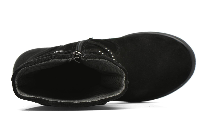 Bottes Primigi Calisha-E Noir vue gauche