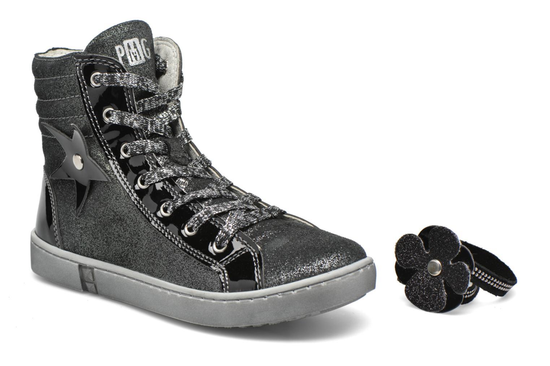 Sneaker Primigi Marilu' schwarz 3 von 4 ansichten