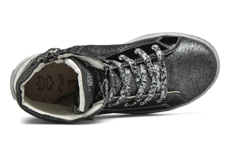 Sneaker Primigi Marilu' schwarz ansicht von links