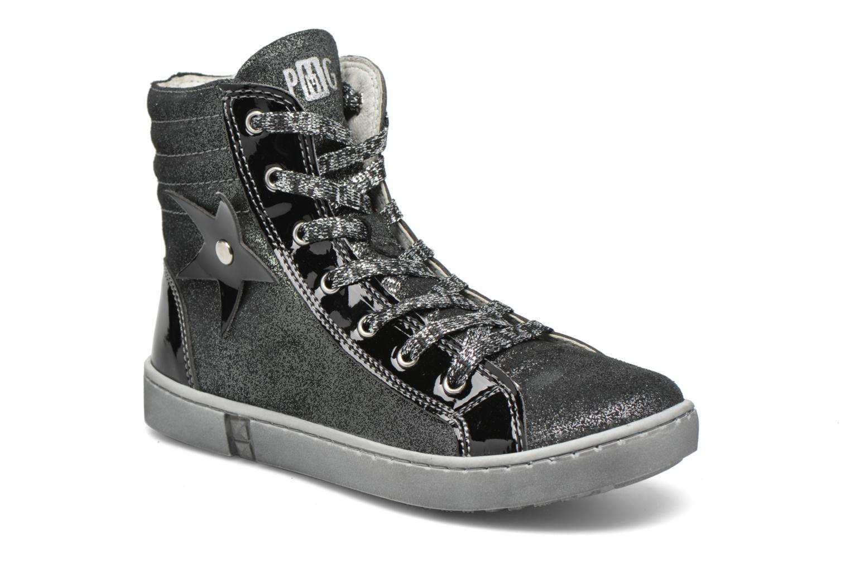 Sneaker Primigi Marilu' schwarz detaillierte ansicht/modell