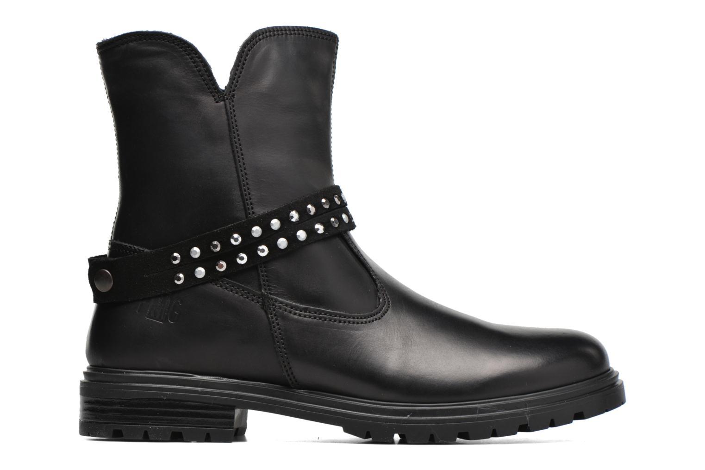 Bottines et boots Primigi Shigy Noir vue derrière