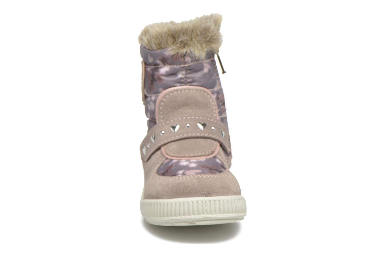 Stövlar & gummistövlar Primigi Titi-E Beige bild av skorna på