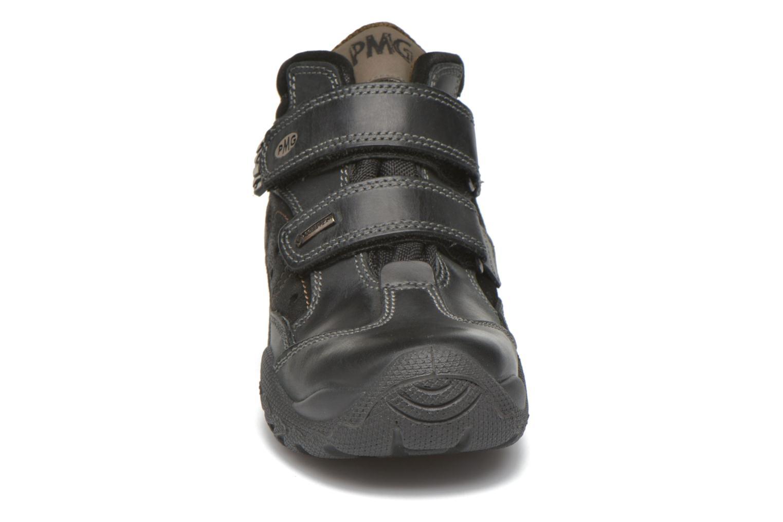 Baskets Primigi Wilky Noir vue portées chaussures
