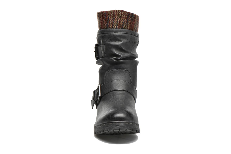 Stiefeletten & Boots Coolway Babel schwarz schuhe getragen