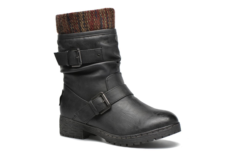 Stiefeletten & Boots Coolway Babel schwarz detaillierte ansicht/modell