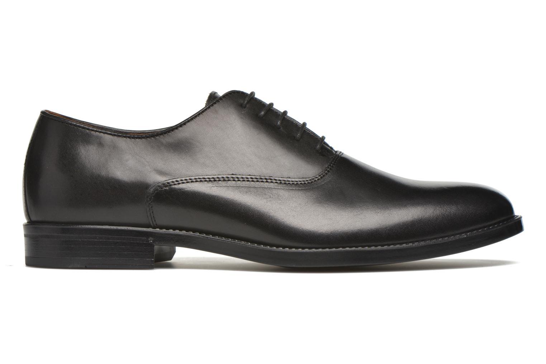 Chaussures à lacets Marvin&Co Tonbridge Noir vue derrière