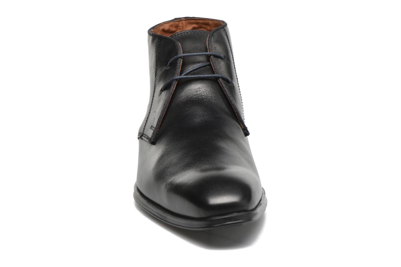 Boots en enkellaarsjes Marvin&Co Torbay Zwart model