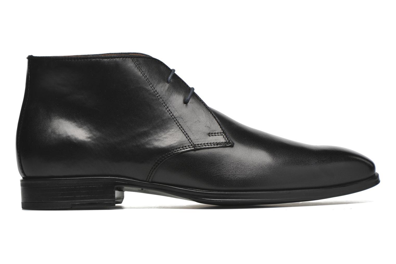 Bottines et boots Marvin&Co Torbay Noir vue derrière