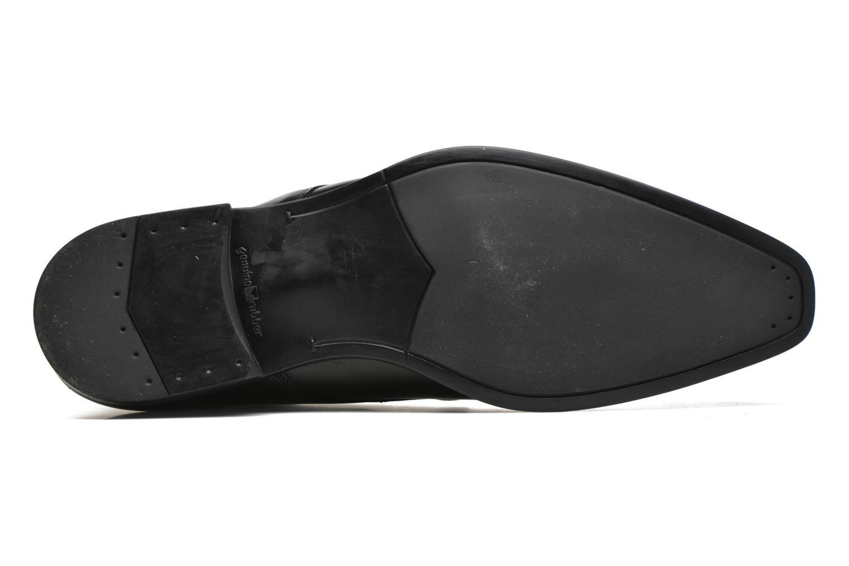 Bottines et boots Marvin&Co Torbay Noir vue haut