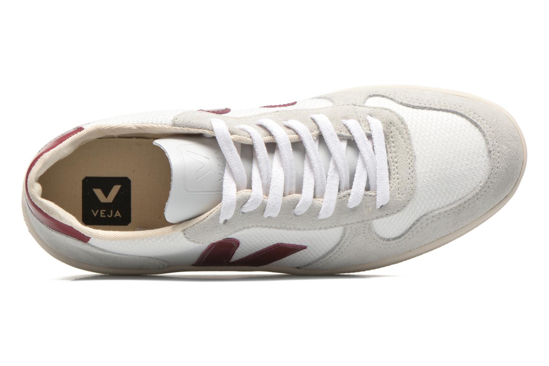 V-10 White Natural Marsala