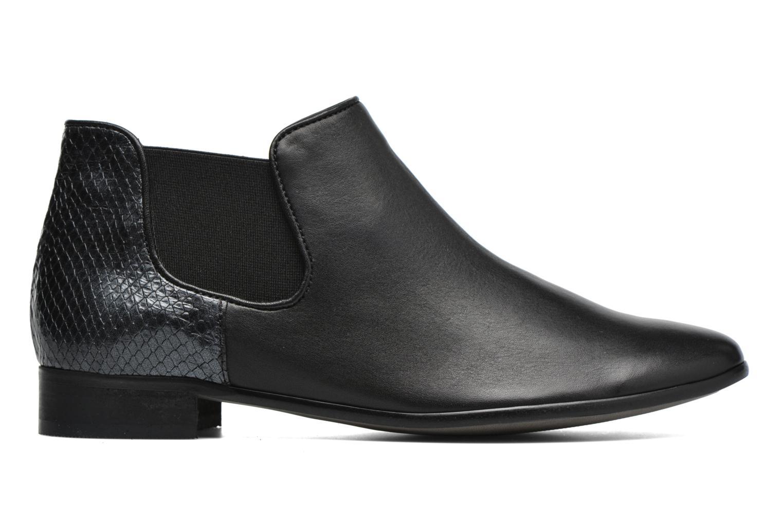 Bottines et boots Karston Joyel Noir vue derrière