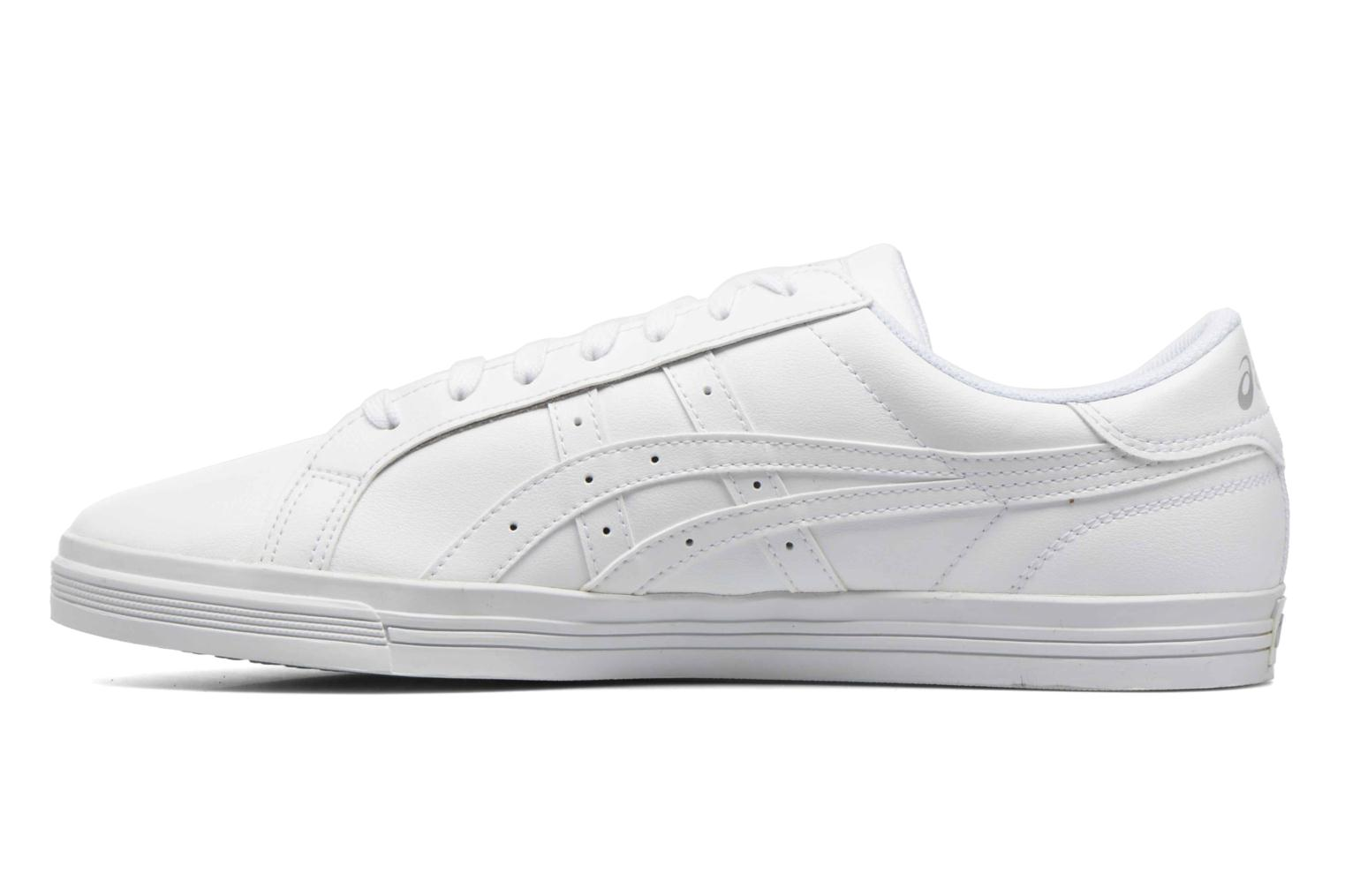 Trainers Asics Classic Tempo White front view
