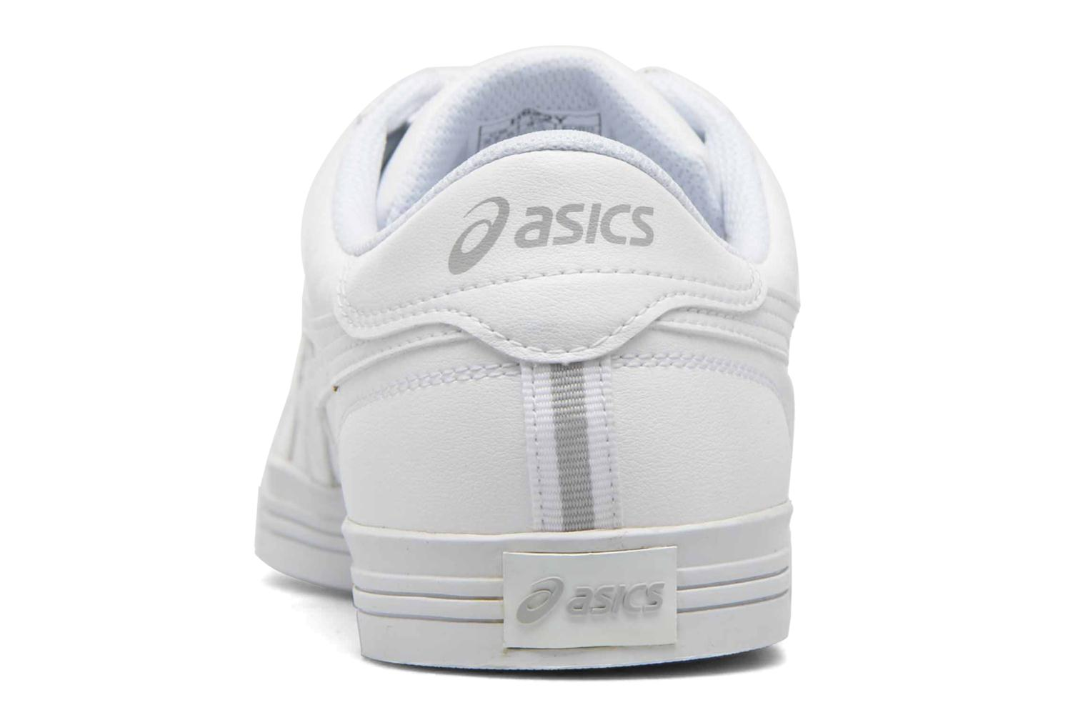Trainers Asics Classic Tempo White view from the right