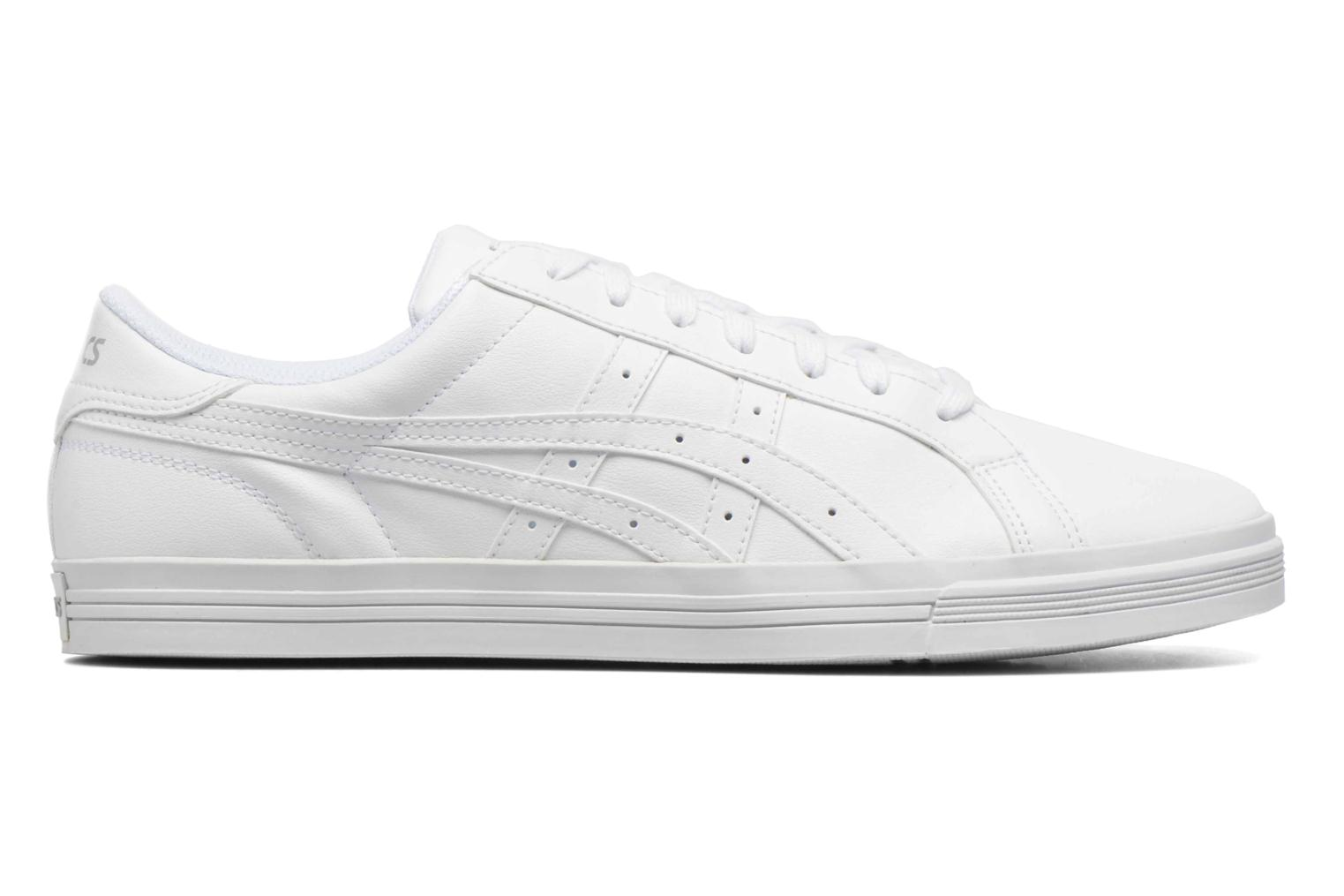 Trainers Asics Classic Tempo White back view